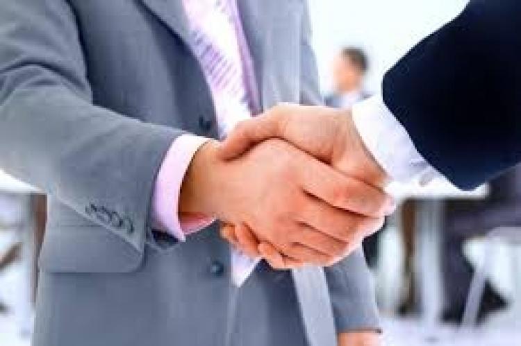 Підписано Договір про співробітництво та організацію взаємовідносин з Національною академією Національної гвардії України