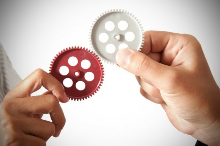 Підписано Договір про співробітництво та організацію взаємовідносин з УСПП