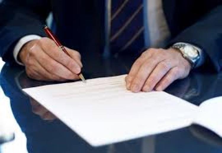 Підписано Договір про співробітництво та організацію взаємовідносин з Науково-технічною асоціацією «Екологічний імператив»