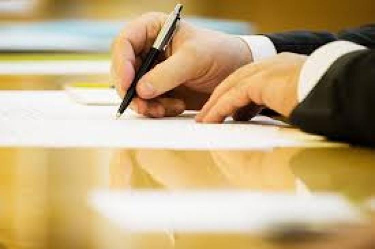 Підписано Договір про співробітництво та організацію взаємовідносин з «TRIDENT» s.r.l.s.