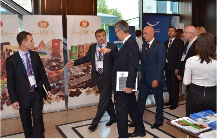 VІІ Міжнародний форум «Інновації. Інвестиції. Харківські ініціативи!» зібрав понад 500 учасників