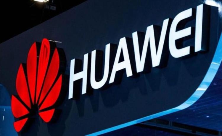 Візит представників Київського дослідного центру «Huawei»