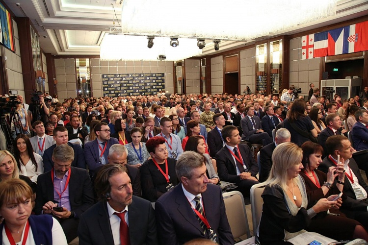 IX Міжнародний економічний форум «Інновації. Інвестиції. Харківські ініціативи!»