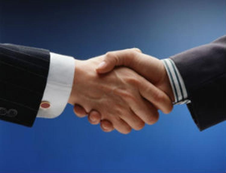 Підписано меморандум про співпрацю між Харківським національним університетом імені В. Н. Каразіна та International Development Norway